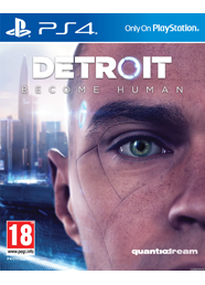 Detroit: Become Human (PS4) Kuponu