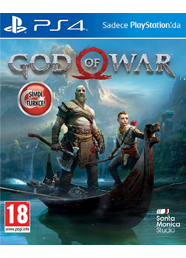 God of War (PS4) Kuponu