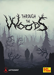 Through the Woods: Digital Collector's Edition