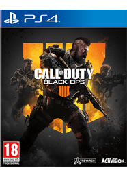 Call of Duty: Black Ops 4 (PS4) Kuponu