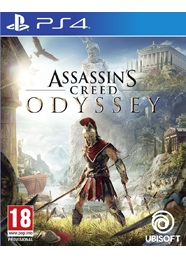 Assassin's Creed: Odyssey (PS4) Kuponu