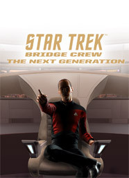 Star Trek Bridge Crew: The Next Generation (DLC)