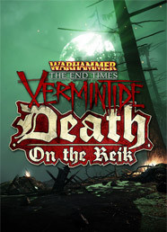 Warhammer: End Times - Death on the Reik (DLC)