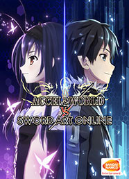 Accel World VS. Sword Art Online - Deluxe Edition