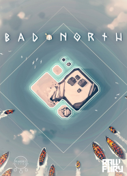 Bad North Deluxe Edition