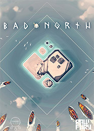 Bad North Deluxe Content (DLC)