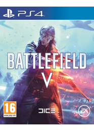 Battlefield V (PS4) Kuponu
