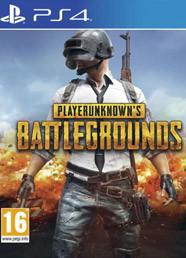 PLAYERUNKNOWN'S BATTLEGROUNDS (PS4) Kuponu