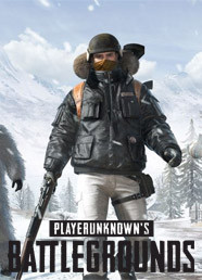 PUBG - Survivor Pass: Vikendi