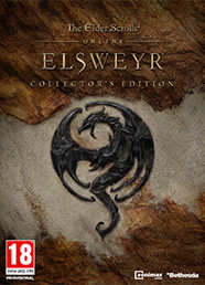 The Elder Scrolls Online: Elsweyr Digital Collector's Edition