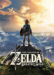 The Legend of Zelda: Breath of the Wild (Switch) Kuponu