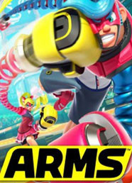 Arms (Switch) Kuponu