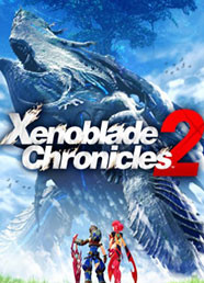 Xenoblade Chronicles 2 (Switch) Kuponu
