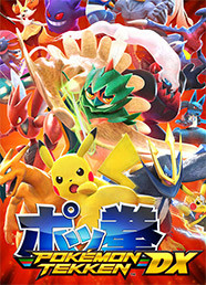 Pokken Tournament DX (Switch) Kuponu