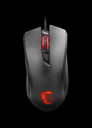 MSI CLUTCH GM10 Gaming Mouse