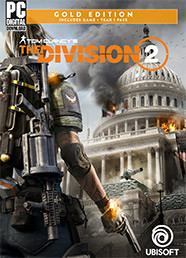 Tom Clancy's The Division 2 - Gold Edition (Ön Sipariş)