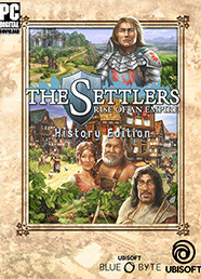The Settlers Rise of an Empire History Edition