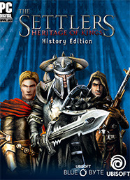 The Settlers Heritage of Kings History Edition
