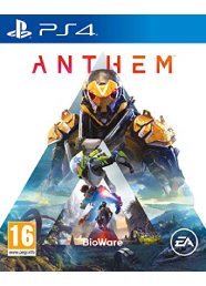 Anthem (PS4) Kuponu