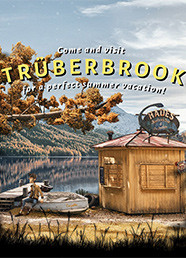 Truberbrook – A Nerd Saves the World