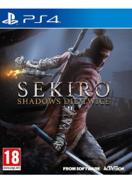 Sekiro: Shadows Die Twice (PS4) Kuponu