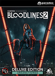 Vampire: The Masquerade - Bloodlines 2: Unsanctioned Edition