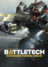 BATTLETECH - Shadow Hawk Pack