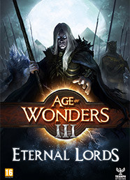 Age of Wonders III - Eternal Lords