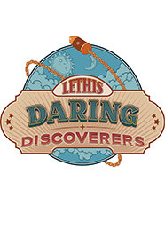 Lethis – Daring Discoverers