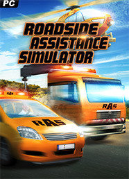 Road Assistance Simulator