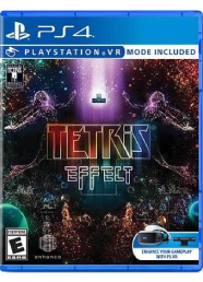 Tetris Effect (PS4) Kuponu