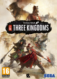 Total War: THREE KINGDOMS (PC-DVD) Kuponu