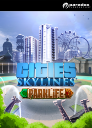 Cities: Skylines - Parklife (DLC)