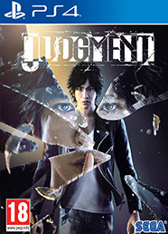 Judgment (PS4) Kuponu