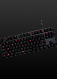 HyperX Alloy Fps Pro Mavi Switch Klavye Kuponu