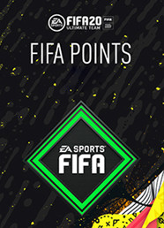 FIFA 20 Ultimate Team Points