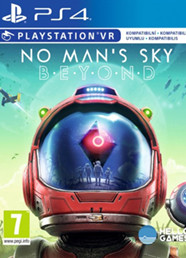 No Man's Sky : Beyond (PS4) Kuponu