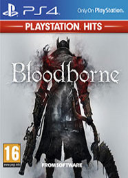 Bloodborne Hits (PS4) Kuponu