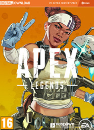 Apex Legends Lifeline Edition