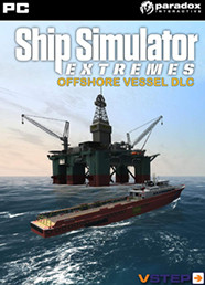 Ship Simulator Extremes: Offshore Vessel DLC
