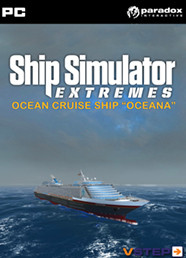 Ship Simulator Extremes: Oceana Cruise Ship DLC