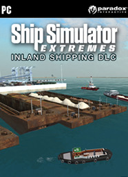 Ship Simulator Extremes: Inland Shipping DLC