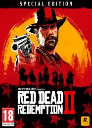 Red Dead Redemption 2:  Special Edition (PC)