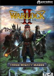 Warlock 2: Three Mighty Mages