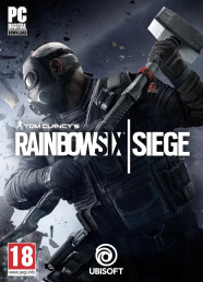 Tom Clancy's Rainbow Six Siege - Standard Edition Year 4