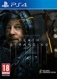 Death Stranding (PS4) Kuponu