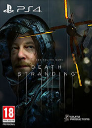 Death Stranding Special Edition (PS4) Kuponu