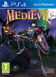 MediEvil (PS4) Kuponu