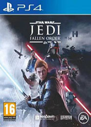 STAR WARS Jedi: Fallen Order (PS4) Kuponu