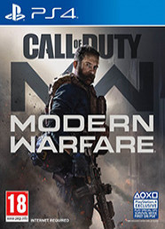 Call of Duty: Modern Warfare (PS4) Kuponu